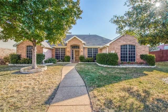 10902 Briar Brook Lane, Frisco, TX 75033 (MLS #14219607) :: Vibrant Real Estate