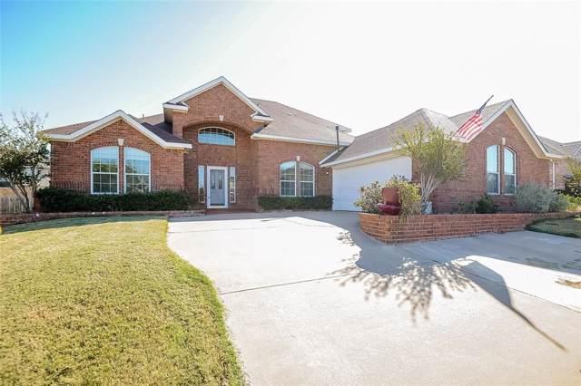 609 Winterwood Drive, Kennedale, TX 76060 (MLS #14219618) :: Lynn Wilson with Keller Williams DFW/Southlake