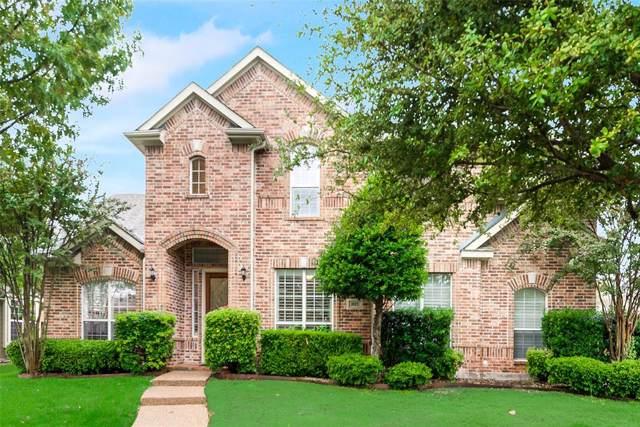1015 Beechwood Drive, Murphy, TX 75094 (MLS #14219621) :: Lynn Wilson with Keller Williams DFW/Southlake