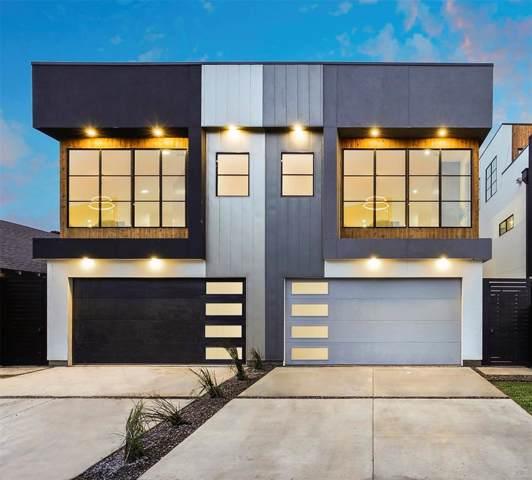 4804 Manett Street, Dallas, TX 75204 (MLS #14219703) :: Vibrant Real Estate