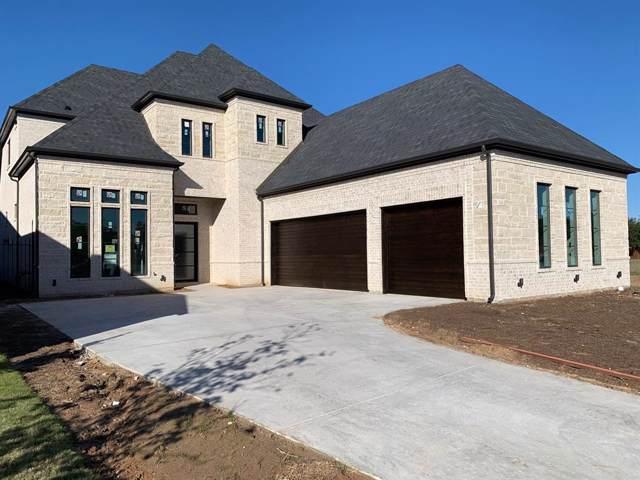 8417 Patricks Path, North Richland Hills, TX 76182 (MLS #14219728) :: RE/MAX Town & Country