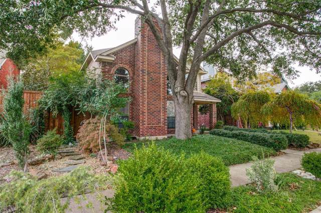329 Leisure Lane, Coppell, TX 75019 (MLS #14219748) :: RE/MAX Town & Country