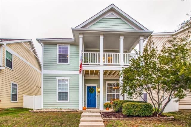 2013 Myers Court, Aubrey, TX 76227 (MLS #14219760) :: Real Estate By Design