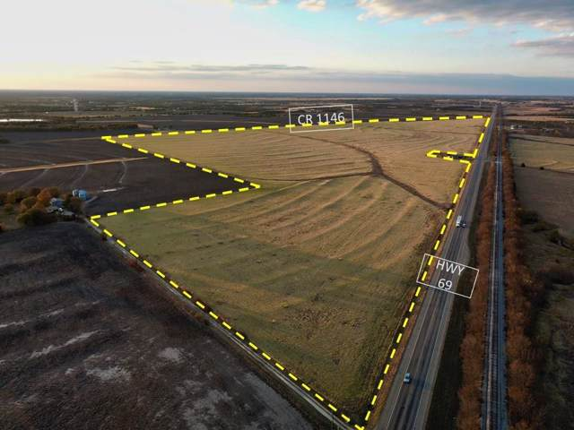 TBD Hwy 69, Celeste, TX 75423 (MLS #14219839) :: The Kimberly Davis Group