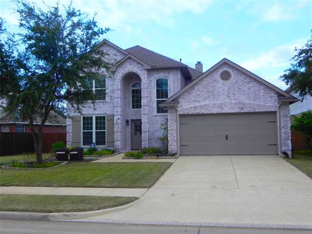 7108 Vista Hill Lane, Sachse, TX 75048 (MLS #14219844) :: NewHomePrograms.com LLC