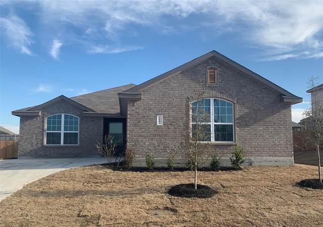 1601 Christian Road, Ennis, TX 75119 (MLS #14219946) :: Potts Realty Group
