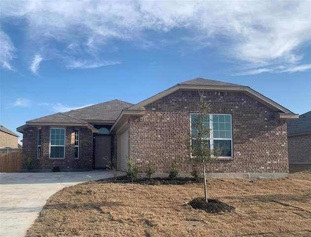 1603 Christian Road, Ennis, TX 75119 (MLS #14219956) :: Potts Realty Group