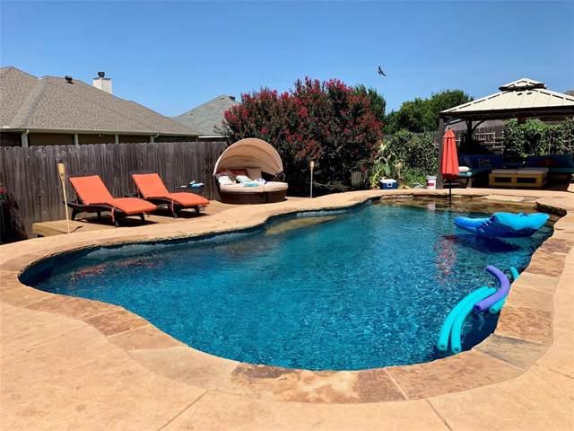 518 Lone Star Drive, Abilene, TX 79602 (MLS #14219977) :: The Kimberly Davis Group