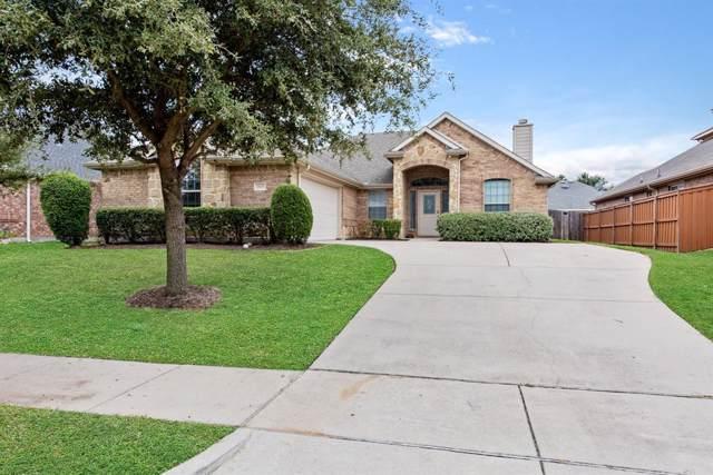 5855 Windy Meadow Lane, Grand Prairie, TX 75052 (MLS #14220120) :: RE/MAX Town & Country