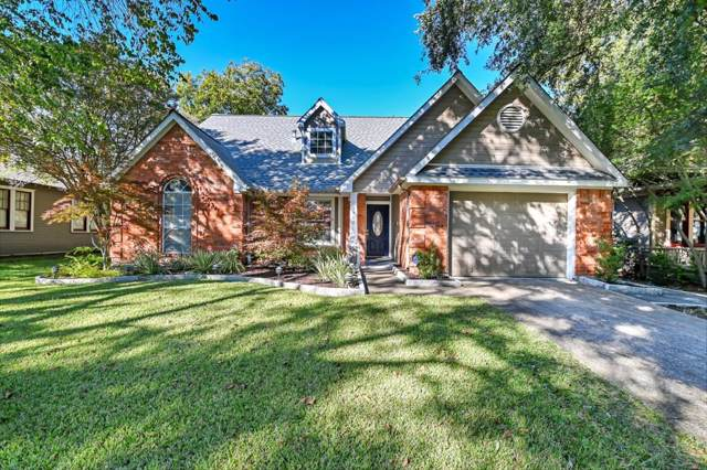 5507 Vickery Boulevard, Dallas, TX 75206 (MLS #14220205) :: The Mitchell Group