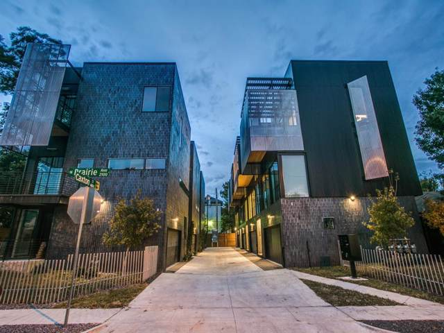 4820 Caxton Court, Dallas, TX 75204 (MLS #14220380) :: Vibrant Real Estate