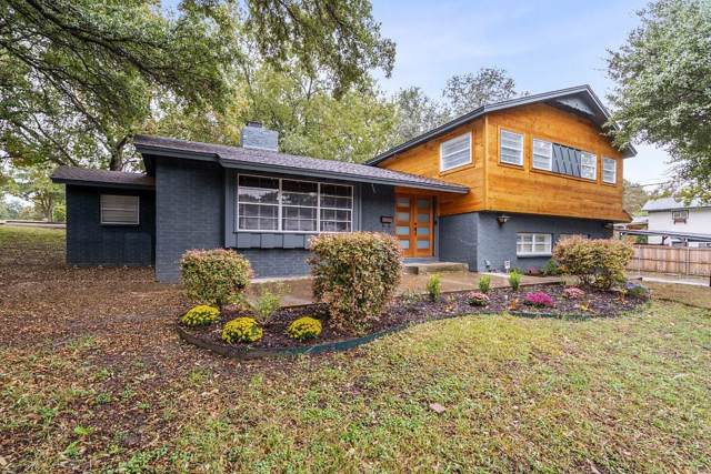 6609 Genoa Road, Fort Worth, TX 76116 (MLS #14220644) :: The Mitchell Group