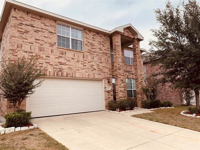 10449 Rising Knoll Lane, Fort Worth, TX 76131 (MLS #14220652) :: Real Estate By Design