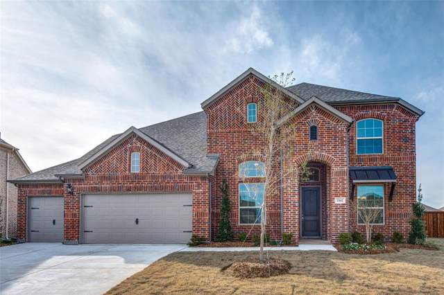 1041 Wimberly Lane, Northlake, TX 76226 (MLS #14220715) :: North Texas Team | RE/MAX Lifestyle Property