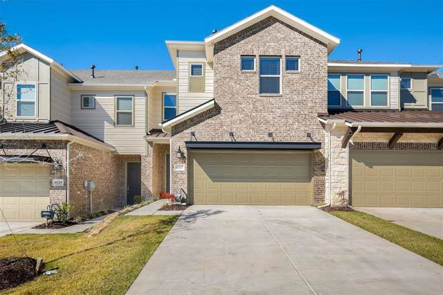 8337 Oxalis Lane, Dallas, TX 75252 (MLS #14220791) :: RE/MAX Town & Country