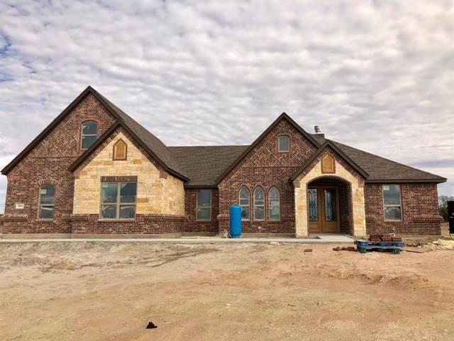 1011 Eagles Bluff, Brock, TX 76087 (MLS #14220796) :: Keller Williams Realty