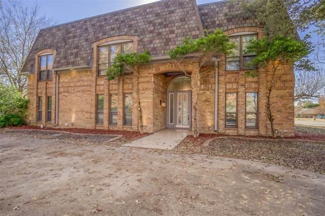 1443 A Marlene Place, Desoto, TX 75115 (MLS #14220889) :: Trinity Premier Properties