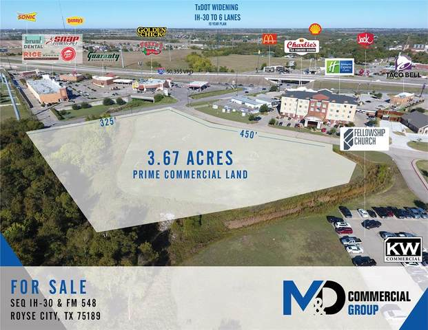 000 Fm 548, Royse City, TX 75189 (MLS #14220980) :: RE/MAX Landmark