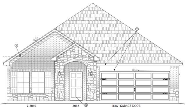 905 S Mulberry Street, Ennis, TX 75119 (MLS #14221076) :: Century 21 Judge Fite Company