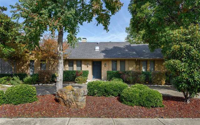 7317 Meadow Road, Dallas, TX 75230 (MLS #14221188) :: RE/MAX Town & Country