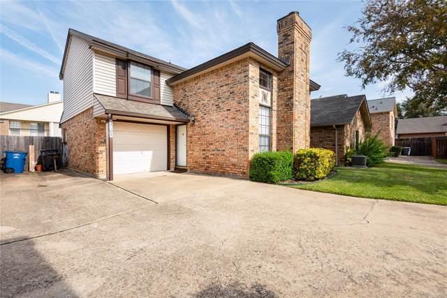 3104 Harbinger Lane, Dallas, TX 75287 (MLS #14221298) :: Vibrant Real Estate