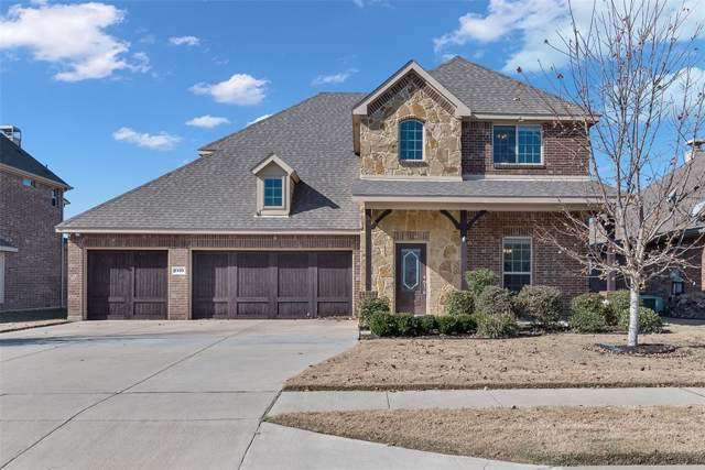 2429 Perdenales Drive, Royse City, TX 75189 (MLS #14221305) :: RE/MAX Landmark