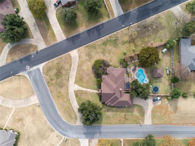 110 Tanglewood Circle, Stephenville, TX 76401 (MLS #14221387) :: Real Estate By Design
