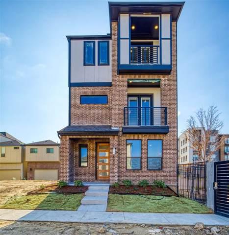 8203 Milroy Lane, Dallas, TX 75231 (MLS #14221447) :: The Mitchell Group