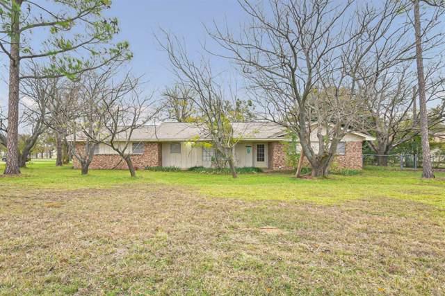 2909 County Road 920, Crowley, TX 76036 (MLS #14221575) :: Century 21 Judge Fite Company