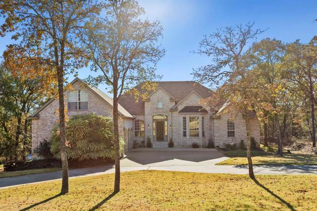 1031 Turquoise Lane, Oak Point, TX 75068 (MLS #14221592) :: Team Tiller