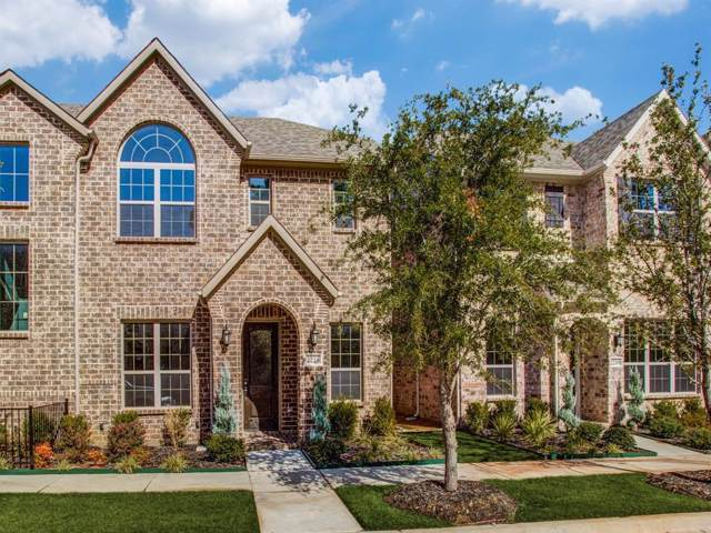 2216 Zenith Avenue, Flower Mound, TX 75028 (MLS #14221652) :: Lynn Wilson with Keller Williams DFW/Southlake