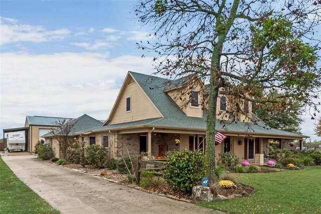 9483 County Road 2470, Royse City, TX 75189 (MLS #14221672) :: The Kimberly Davis Group