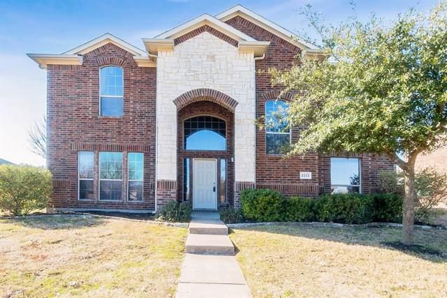 1213 Maverick Lane, Royse City, TX 75189 (MLS #14221712) :: Post Oak Realty