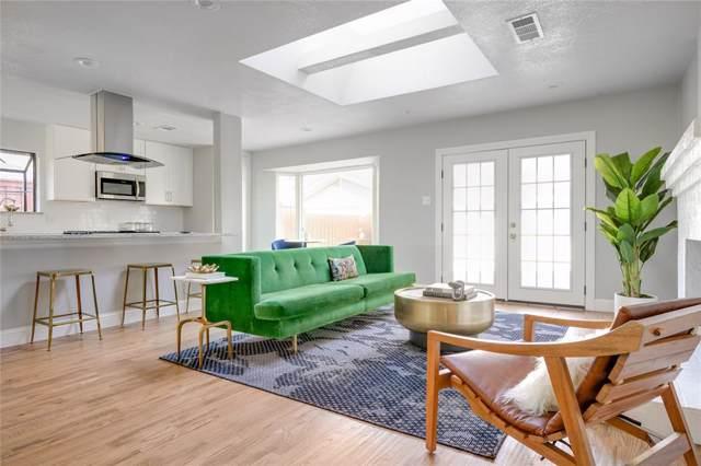 9656 Liptonshire Drive, Dallas, TX 75238 (MLS #14221759) :: Bray Real Estate Group