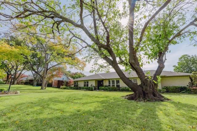 3724 Vancouver Drive, Dallas, TX 75229 (MLS #14221796) :: Vibrant Real Estate