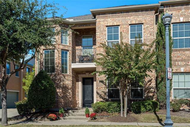 6312 Gordon Street, Frisco, TX 75034 (MLS #14221872) :: Tenesha Lusk Realty Group