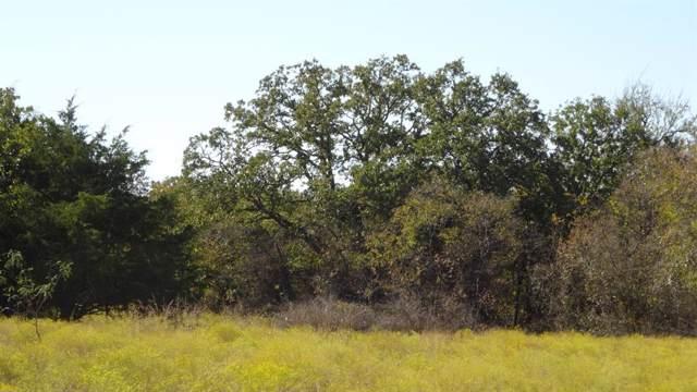 534 Cr 4598, Boyd, TX 76023 (MLS #14221954) :: Lynn Wilson with Keller Williams DFW/Southlake