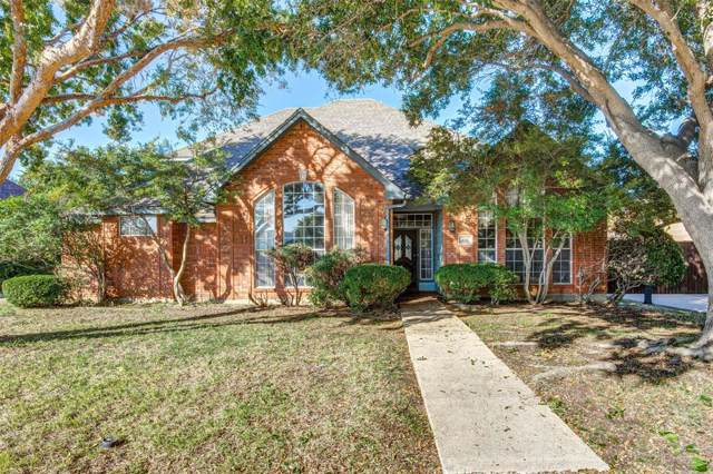 629 Meadowcrest Drive, Highland Village, TX 75077 (MLS #14222045) :: Lynn Wilson with Keller Williams DFW/Southlake