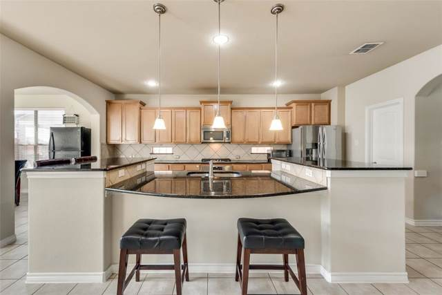 3524 Curbstone Way, Plano, TX 75074 (MLS #14222156) :: Hargrove Realty Group