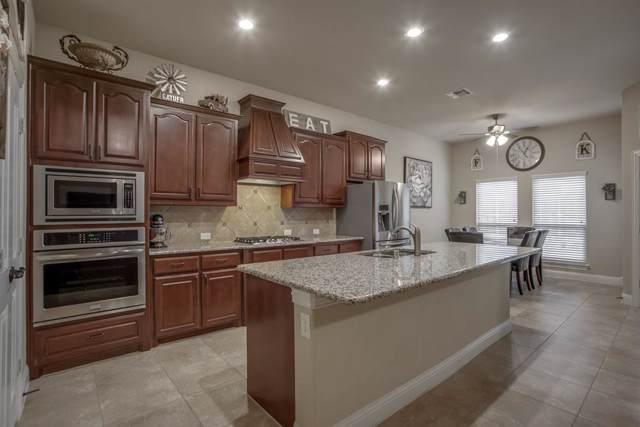 10709 Marfa Way, Mckinney, TX 75071 (MLS #14222171) :: The Good Home Team