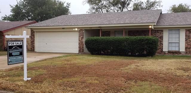 4624 Aspen Way, Haltom City, TX 76137 (MLS #14222240) :: Lynn Wilson with Keller Williams DFW/Southlake