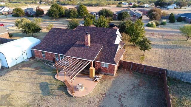 190 Tempest Lane, Abilene, TX 79602 (MLS #14222256) :: The Chad Smith Team