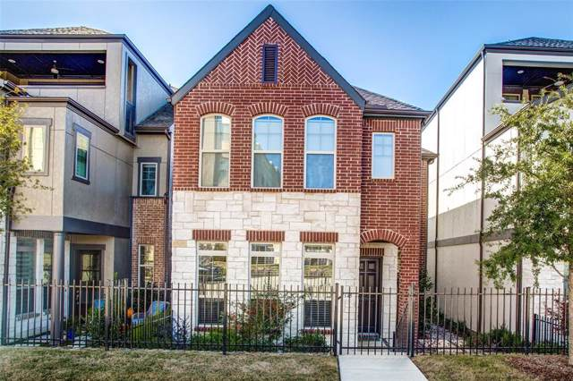 7145 Copperleaf Drive, Dallas, TX 75231 (MLS #14222453) :: Robbins Real Estate Group