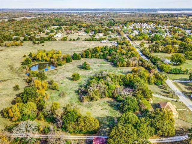 4925 Mills Road, Denton, TX 76208 (MLS #14222464) :: The Mauelshagen Group