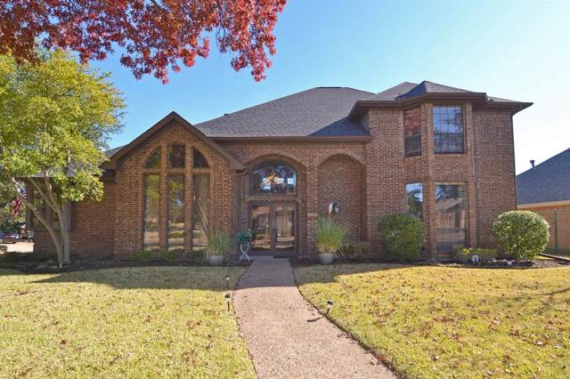 3512 Wilshire Drive, Plano, TX 75023 (MLS #14222564) :: RE/MAX Town & Country