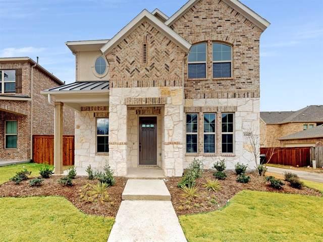12632 Akenside Road, Frisco, TX 75035 (MLS #14222575) :: All Cities Realty