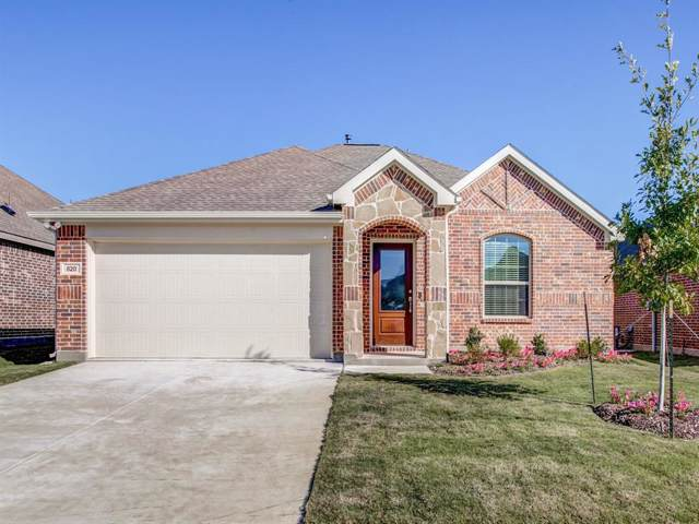 820 Spruce Lane, Princeton, TX 75407 (MLS #14222655) :: All Cities Realty