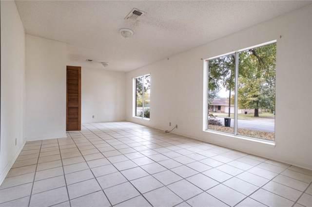 1025 28th Street SE, Paris, TX 75460 (MLS #14222720) :: North Texas Team | RE/MAX Lifestyle Property