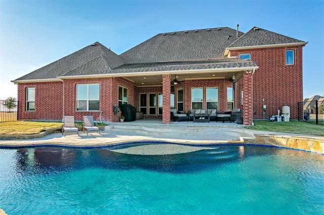 995 Chisholm Ridge Drive, Rockwall, TX 75032 (MLS #14222751) :: Potts Realty Group