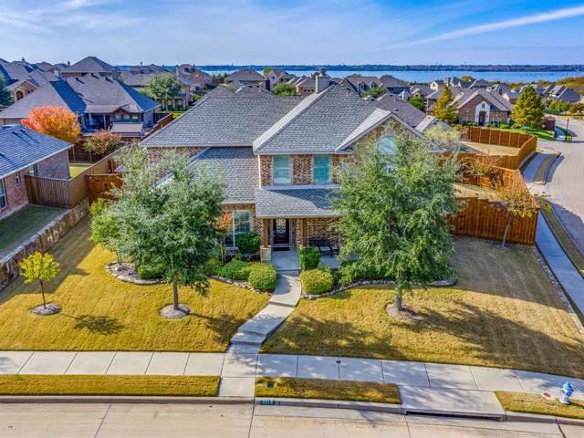 3919 Gatewick Drive, Rockwall, TX 75087 (MLS #14222768) :: RE/MAX Town & Country